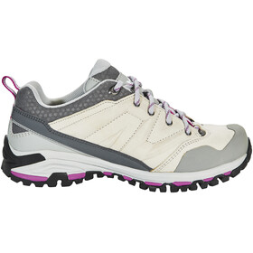 Millet Hike Up Low Shoes Women light grey